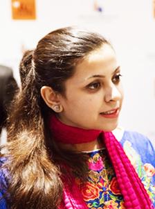 Shawana Shah