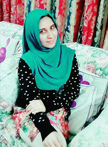 Zaneera Ejaz