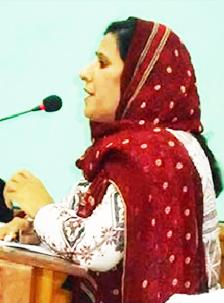Khurshid Bano