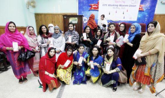 KP Working Women Union