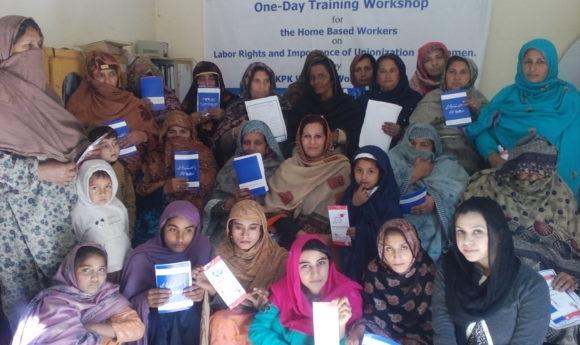 Women Political Empowerment