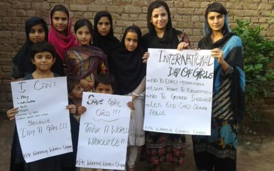 Child Rights Movement Campaign