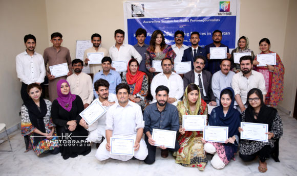 Harm Reduction and Drugs Policies in Pakistan