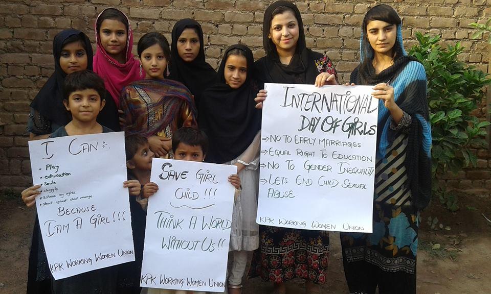 Child Rights Movement Campaign